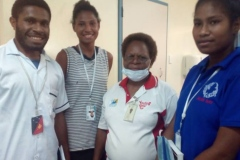 Term 2 Week 8 Bio Excursion to PMGH Red Cross